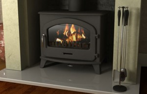 Broseley Stove